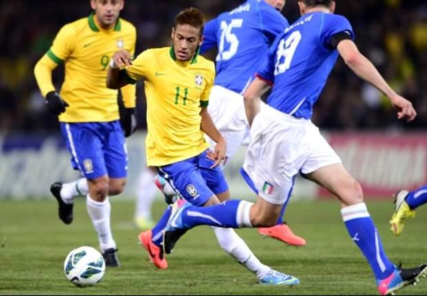 L'Opinione - Neymar in progressione verso l'Europa: la stella verdeoro è pronta per il salto