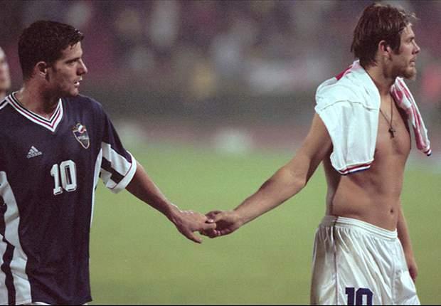 Serbia y Croacia, historia de una rivalidad