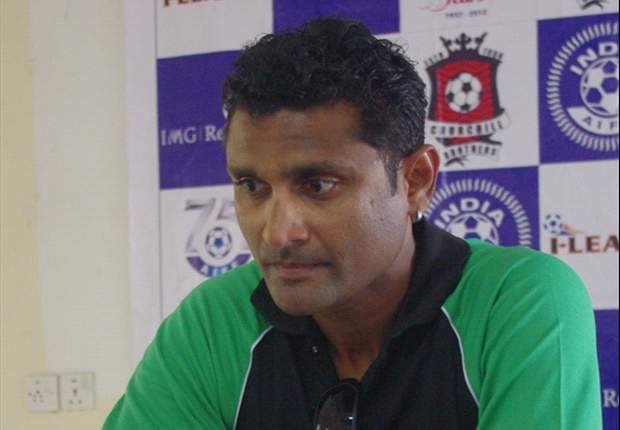 'The players should start playing for themselves' - Air India coach Naushad Moosa