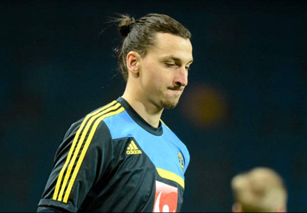 'I am ready for everything' - Zlatan Ibrahimovic prepared for physical battle against Ireland