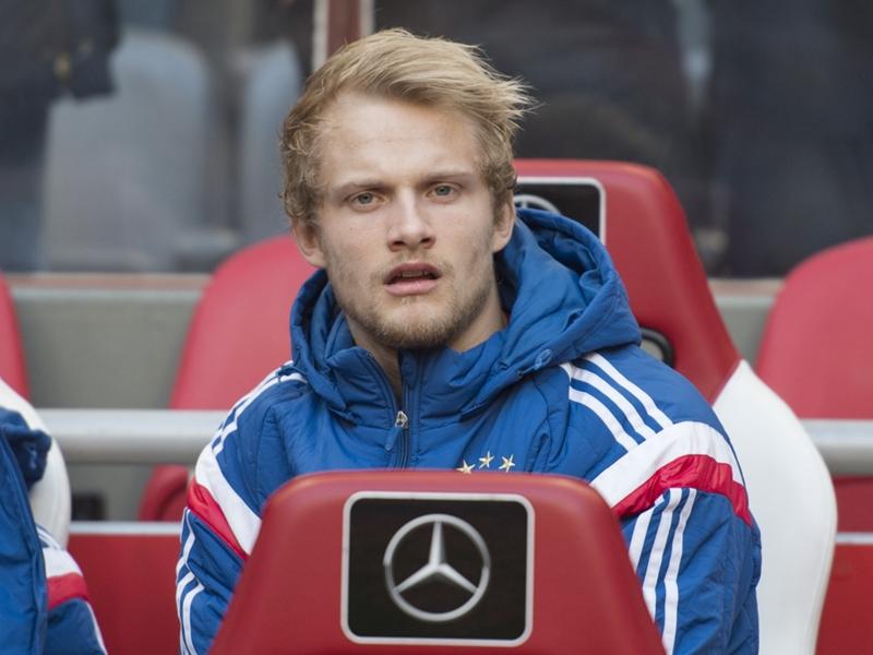 Boilesen bound for Bundesliga move