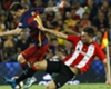 Bilbao confirms serious Laporte injury