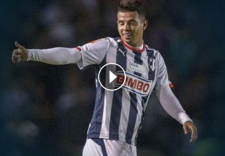 El gol colombiano de la fecha