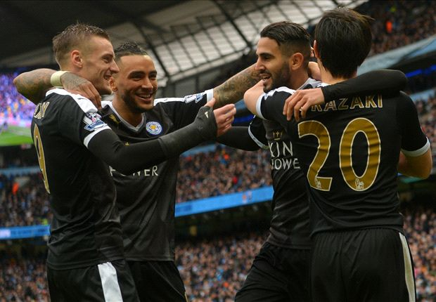 Savage backs Leicester to win the Premier League