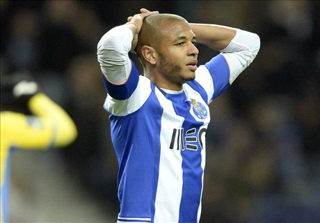 VIDEO: Porto concede after 11 seconds