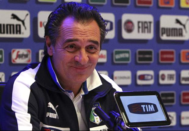 Prandelli: Di Natale still one of the best