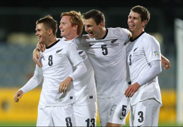 New Zealand clinches place in World Cup qualifying playoff vs. CONCACAF team
