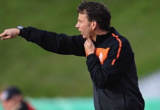 PSV hofleverancier selectie Jong Oranje
