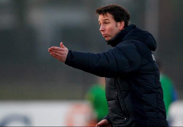 Albert Stuivenberg wil beter spel zien tegen Jong Luxemburg