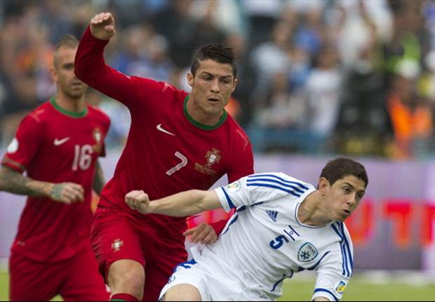 Portugal-Israel Preview: Win or bust for Ronaldo & Co.