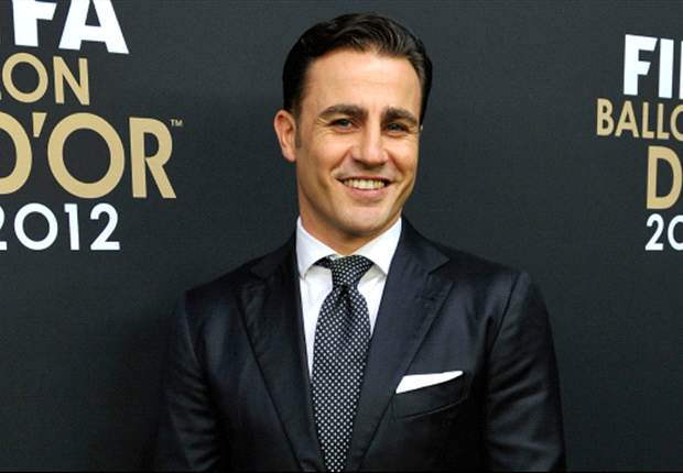 Ronaldo to win the Ballon d'Or – Cannavaro