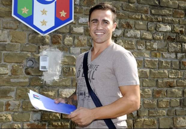 Fabio Cannavaro meint, Gonzalo Higuain wäre eine wichtige Verstärkung für Juventus Turin
