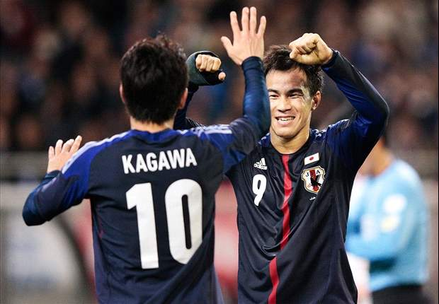 Japan will win a World Cup in the next 20 years, claims former captain Miyamoto