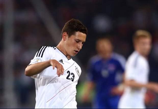 Draxler hofft auf Comeback gegen Hoffenheim