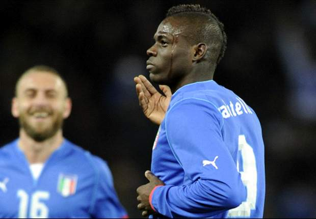 My father berated me for missed Brazil chances, reveals Balotelli