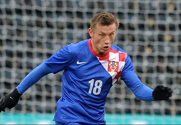 Olic: I wanted this to be the final