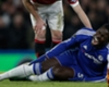 Hiddink plays down effect of Zouma injury on Terry future
