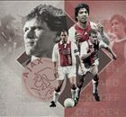 AJAX: 20 greatest players of all time