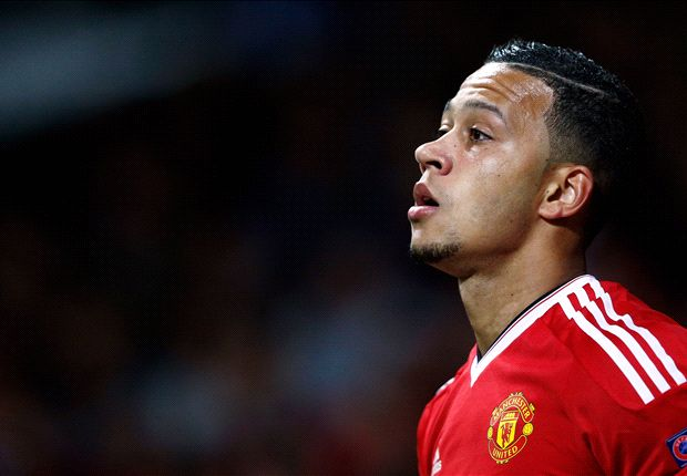 Memphis blame game no help to Man United or struggling Depay