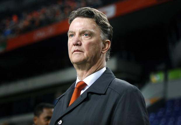 Van Gaal: Sneijder remains key for Netherlands