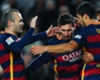 Larsson compares Barca to watching FIFA video game