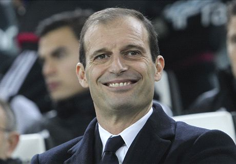 Allegri rubbishes Chelsea links