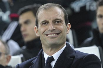 Massimiliano Allegri denies Chelsea links
