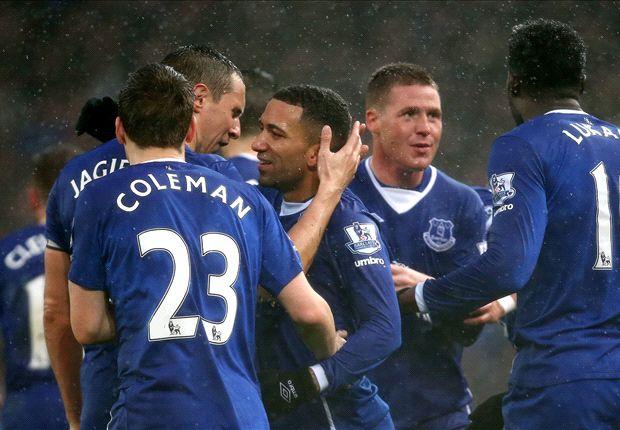 RUMOURS: American consortium closing in on Everton takeover