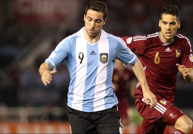 Higuaín y Ronaldo, ¿obligados por Mourinho a forzar la amarilla?