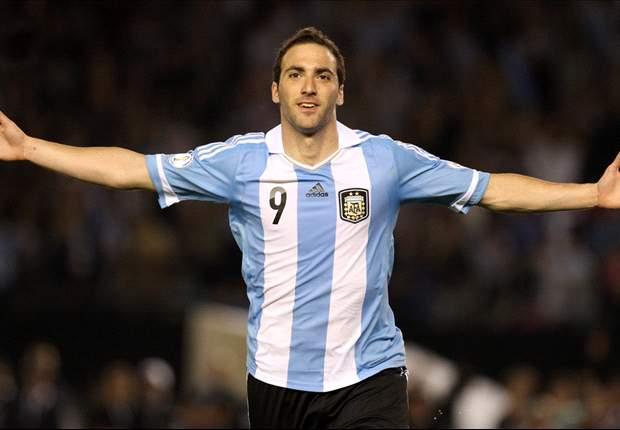 Messi e Higuaín deslumbraron, Cristiano Ronaldo sufre: Así les fue a los jugadores de la Liga BBVA