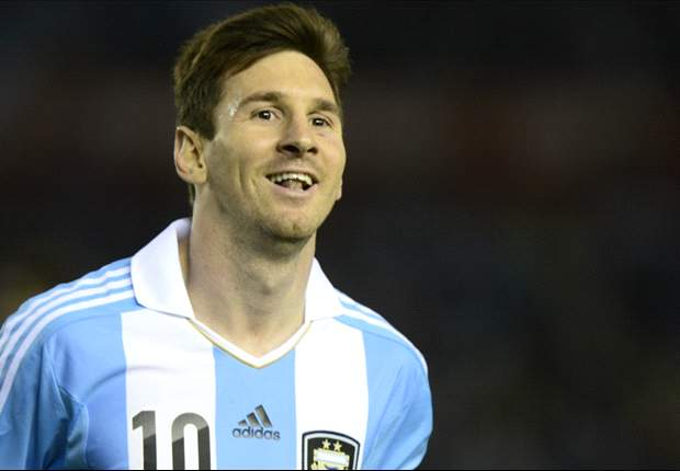 Lionel Messi 21-21 Cristiano Ronaldo: Leo alcanzó a CR7