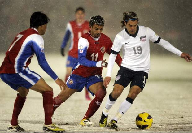 Costa Rica apelará juego ante E.U.A por irregularidades