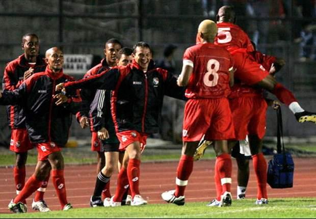 Eliminatorias CONCACAF: Jamaica 1-1 Panamá | Los 'Canaleros' rescatan el empate ante los 'Reggae Boys'