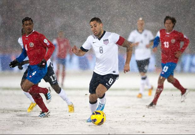 Costa Rica ask Fifa to have USA clash replayed