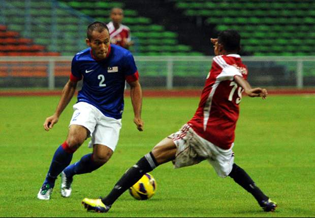 Mahali (left) has been with the national team since he was 18.