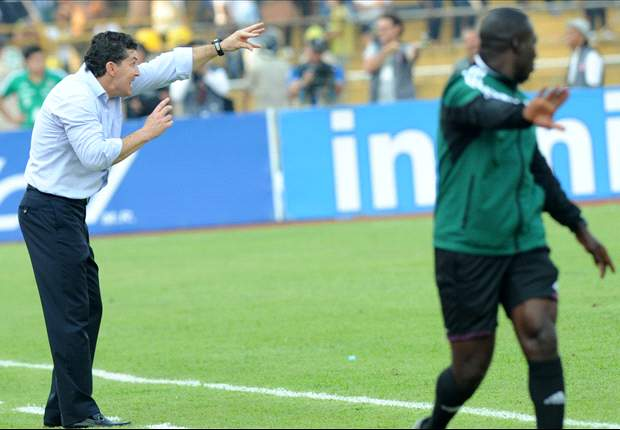 Chepo is not taking World Cup qualifying opponent Panama lightly