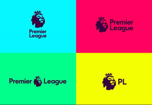 'Sadness in his eyes' - Twitter reacts to new Premier League logo