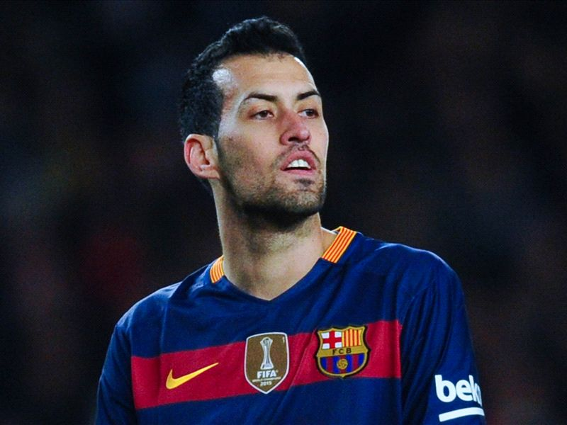 Busquets: Only Guardiola could take me away from Barcelona