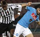 ESPECIAL | Juve - Napoli, cinco años en la cima de la Serie A