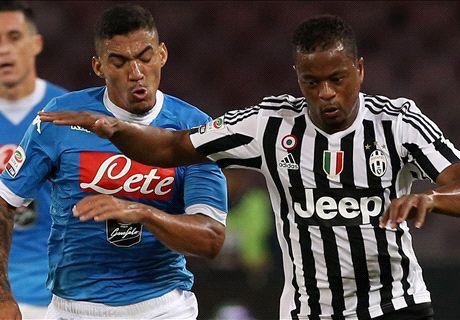 13 giornate, 39 punti: il dopo Juve-Napoli