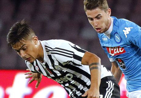 Betting: Juventus vs Napoli