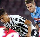 Betting: Juventus vs Napoli