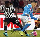Juve-Napoli: 15 titolari vs 11 fedelissimi