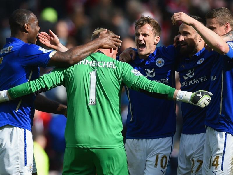Leicester, deux cadres prolongés ?