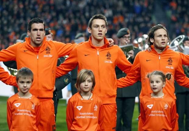 FOKUS: Belanda Di Peta Sepakbola Dunia