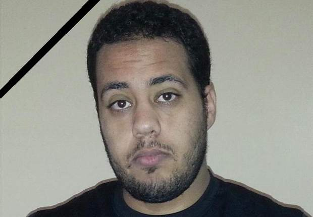 A tribute: Saif Salah Eldin