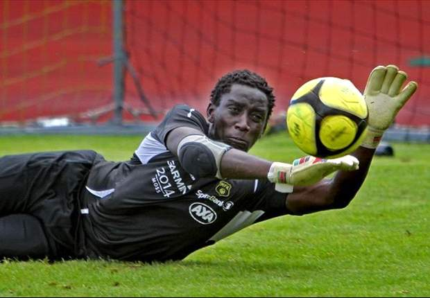 Kenya goalkeeper Origi confirms suspension