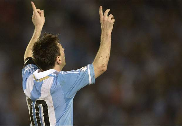 Why Messi will struggle to surpass Batistuta's Argentina record
