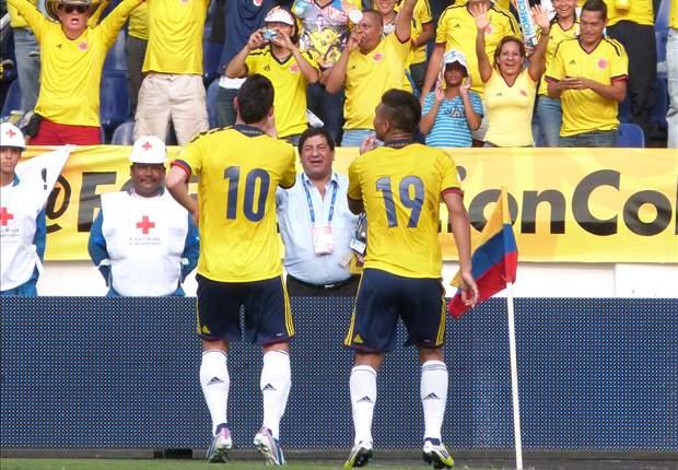 Extranjeros de la Liga MX, Benítez y Teo son los destacados en la fecha FIFA
