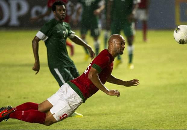 DEBAT: Siapa Pemain Terbaik Indonesia Melawan Arab Saudi?